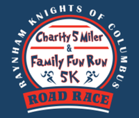 29th Annual Raynham Knights of Columbus Charity 5 Miler and Family Fun 2.5 Mile Walk/Run - Raynham, MA - race42336-logo.bySlCh.png
