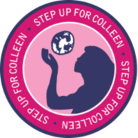 STEP UP FOR COLLEEN 5K WALK/RUN - Andover, MA - race67138-logo.bBUpFh.png