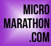 Micro Marathon 2.62 Fun-Run & Walk - Lake Oswego, OR - race69694-logo.bD1JHA.png
