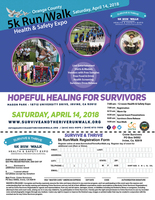 Survive and Thrive Run Walk Health & Safety Expo  - Irvine, CA - OCRegistration-flyer-9-8-17.jpg