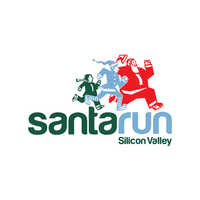 Santa Run Silicon Valley - San Jose, CA - santarun-logo.png