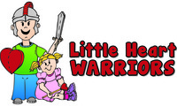 Little Heart Warriors 5k and 1k Family Fun Run - Rancho Cucamonga, CA - LHW-Logo-CMYK.jpg