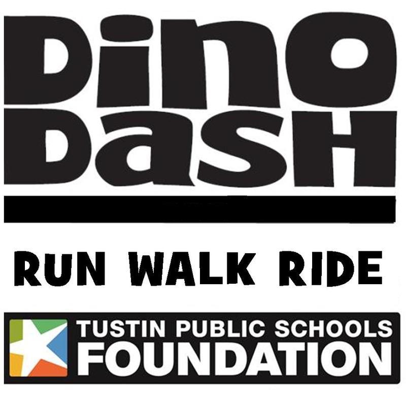 Dinosaur Dash 11/3/2019 - Tustin, CA - 10k - 5k - Half