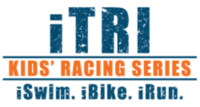 iTRI Kids' Racing Series - iTRI TRIATHLON #1 - Swim | Bike | Run - Miami, FL - race69893-logo.bCcZxz.png