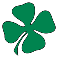 St. Patrick's Day Run Bloomington - Bloomington, IL - race38446-logo.bxVV3p.png