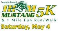 7th Annual IHM Mustang 5k Run & 1 Mile Fun Run/Walk - Cuyahoga Falls, OH - race15548-logo.bChCfW.png