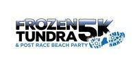 Frozen Tundra 5K & Beach Party - Lincolnshire, IL - Frozen_Tundra_5k_Logo.jpg