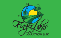 Finger Lakes Half Marathon & 5K - Seneca Falls, NY - race70325-logo.bCjc7Z.png