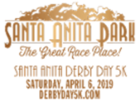 Santa Anita Derby Day 5k - Arcadia, CA - logo-20181225233615326.png