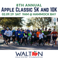 8th Annual Apple Classic 5K and 10K presented by Walton Education Foundation - Freeport, FL - d3e4eed0-e970-487e-9f3b-a92ead61dd02.png