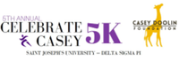 Celebrate Casey 5K Run/ Walk - Philadelphia, PA - race17048-logo.bCisnR.png