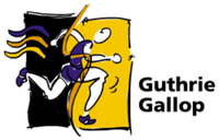 Guthrie Gallop 5k & 10k - Sayre, PA - race31175-logo.bw00Bm.png