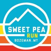 The Sweet Pea Run 5K/10K - Bozeman, MT - sweet_pea_run_logo.jpg