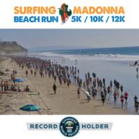 Surfing Madonna Beach Run 1K/5K/10K/12K - Encinitas, CA - RP_400x400.png