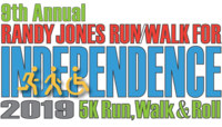 Randy Jones Run/Walk for Independence - San Diego, CA - RunWalk-Logo.png