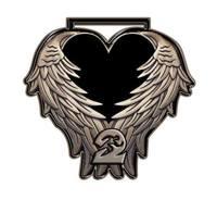 Valentine's Day Run: Angel Heart Medal 13.1/10k/5k/1k Remote-Run & Extra Medals - Idaho Falls, ID - 36f93a03-02a8-408a-95d2-0a3bce3129cc.jpg