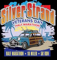 2019 Silver Strand Veteran's Day Half Marathon, 10 Miler & 5K - Coronado, CA - 3cb509ae-5aff-4910-b6ac-2884252238f8.png
