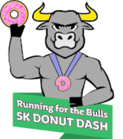 Running for the Bulls 5K Donut Dash - Tampa, FL - race70526-logo.bClNVO.png