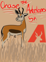 Chase the Antelopes 5k / 1mile - Pittsburgh, PA - race41689-logo.bAJCiD.png