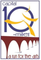 Capital 10-Miler - a run for the arts - Harrisburg, PA - race30656-logo.bwYY0t.png