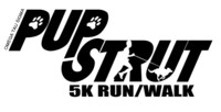 Pup Strut 5k Run/Walk - Glendale, AZ - 2019_Logo.jpg