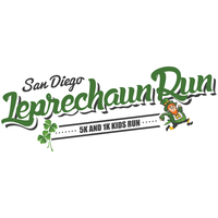 San Diego Leprechaun Run - San Diego, CA - OFFICIAL_Leprechaun_Run_Logo.jpg