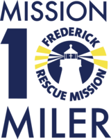 The Mission 10 Miler - Frederick, MD - M10M16_logo.png