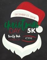 2019 CRC Christmas Day 5K & 1 Mile Fun Run/Walk - Fort Worth, TX - 6d1a7f4e-b61f-435a-a781-2b96f9f350de.jpg