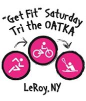 The Oatka's Get Fit 5K Walk/Run - Le Roy, NY - race30590-logo.by4L9L.png