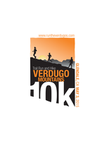 Verdugo Mountains 10K Trail Run & Hike - Glendale, CA - 10kLogo_2015_date.png