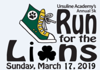 Ursuline Academy's Run/Walk for the Lions - Cincinnati, OH - race57140-logo.bCnJ51.png