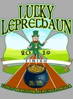 Lucky Leprechaun 5K/10K Run/Walk 2019 - Fort Walton Beach, FL - f75a5cb5-29c2-4861-aca6-a6d6eb83abb9.png