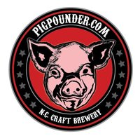 Pig Pounder 5K - Greensboro, NC - Pig_Pounder_logo.jpg
