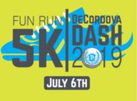 deCordova Dash 5K & Kids Fun Run - Granbury, TX - race71201-logo.bCyFq_.png