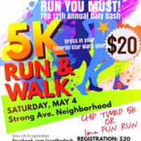 Daly Dash 5K Run/Walk - Elkhart, IN - race40567-logo.bCq1Ya.png