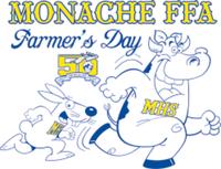 Monache FFA - 3rd Annual Farmer's Day 5K - Porterville, CA - race71023-logo.bCpus6.png