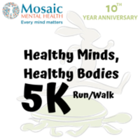 Healthy Minds, Healthy Bodies 5K Run/Walk - Bronx, NY - race71202-logo.bCqG9N.png