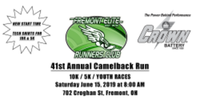The Camelback Run - Fremont, OH - race54529-logo.bCp27c.png
