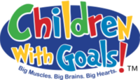 Children With Goals 5K & Youth 1 Mile @ Winston YMCA - Jacksonville, FL - race71183-logo.bCqqtf.png