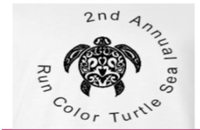 2nd Annual Sea Turtle Color Run & Hatchling Dash - Palm Bay, FL - race71076-logo.bCpZwp.png