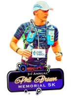 PHEEL GOOD 5k (3rd Annual Phil Brown Memorial Walk/Run) - Bartow, FL - race71223-logo.bCqOIn.png