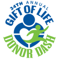 Gift of Life's 24th Donor Dash - Philadelphia, PA - race71123-logo.bCqiP3.png