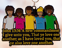 Love One Another 1 Mile, 5K, 10K, 13.1, 26.2 - Philadelphia - Philadelphia, PA - eb449e4c-a838-46b8-b39f-c0bdf6e13c9f.jpg
