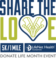 Share the Love 5K/1 Mile - Virginia Beach, VA - 2912-ShareTheLove_Logo_2018_150dpi.png