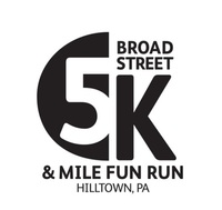 Broad Street Hilltown 5K Race and 1 Mile Fun Run - Hilltown, PA - 350157.jpg