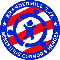 Brandermill 7.4k - Midlothian, VA - RaceLogo.png