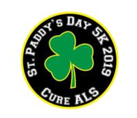 St. Paddy's Day 5K - Shelton, WA - race71234-logo.bCq154.png