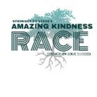 Stronger to Serve's 5K and Amazing Kindness Race - The Woodlands, TX - logo-20190120032728164.jpg