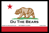 Du the Bears - Triathlon/Duathlon/5 Mile Run 8:00 AM - El Sobrante, CA - ca99d93a-3b96-4f6d-99a4-e0b9d1eb362d.png