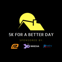 5k for a Better Day - Seattle, WA - 5klogo.png